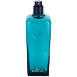 Hermès Eau d'Orange Verte kolínská voda tester unisex 100 ml