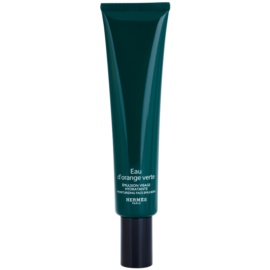 Hermès Eau d'Orange Verte facial emulsion unisex 75 ml