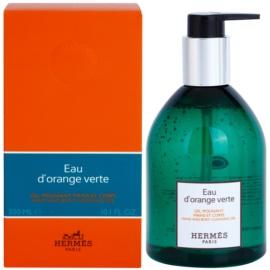 Hermès Eau d'Orange Verte żel pod prysznic unisex 300 g do rąk i ciała