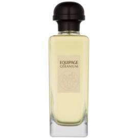 Hermès Equipage Géranium Eau de Toilette für Herren 100 ml
