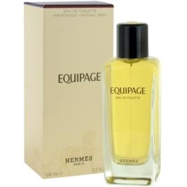 Hermes Equipage Eau de Toilette for Men 100 ml