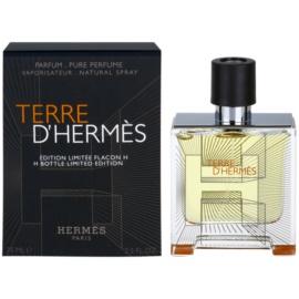 Hermès Terre D'Hermes H Bottle Limited Edition 2014 Parfüm für Herren 75 ml