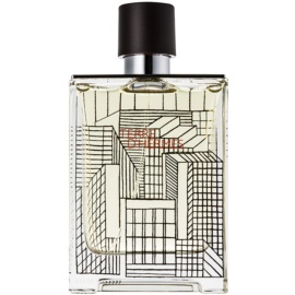 Hermès Terre d'Hermès H Bottle Limited Edition 2017 eau de toilette pentru barbati 100 ml