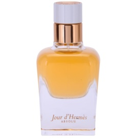Hermès Jour d'Hermès Absolu parfémovaná voda tester pro ženy 50 ml plnitelný