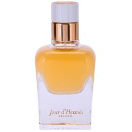 Hermès Jour d'Hermès Absolu eau de parfum teszter nőknek 50 ml utántölthető