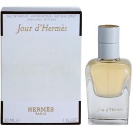 Hermès Jour d´Hermes парфюмна вода за жени 30 мл. сменяема