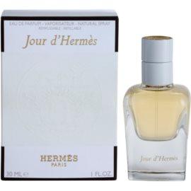 Hermès Jour d´Hermes parfémovaná voda pro ženy 30 ml plnitelná