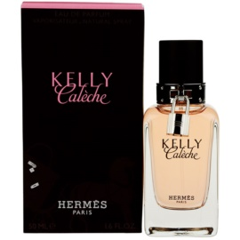Hermès Kelly Caleche eau de parfum para mujer 50 ml