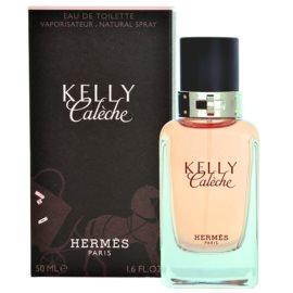 Hermès Kelly Caleche woda toaletowa dla kobiet 50 ml