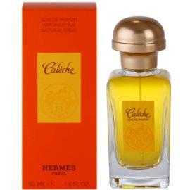 Hermès Caleche Eau De Parfum pentru femei 50 ml