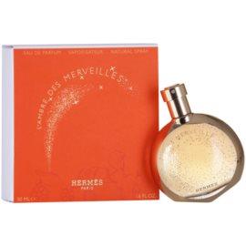 Hermès L'Ambre des Merveilles eau de parfum pour femme 50 ml