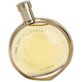 Hermès L'Ambre des Merveilles eau de parfum teszter nőknek 100 ml