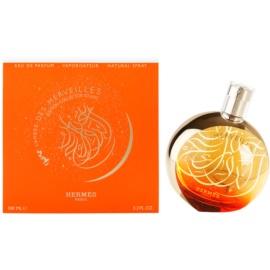 Hermès L'Ambre des Merveilles Limited Edition Collector 10 ANS парфумована вода для жінок 100 мл