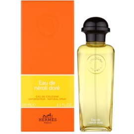 Hermès Collection Colognes Eau de Néroli Doré woda kolońska unisex 100 ml