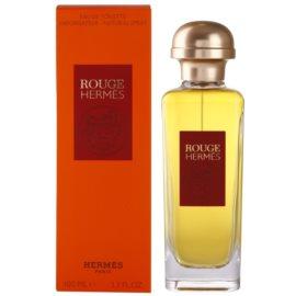 Hermès Rouge Hermes eau de toilette nőknek 100 ml