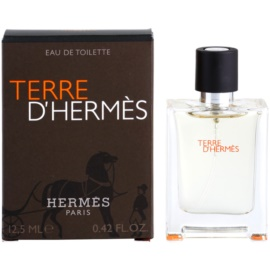 Hermès Terre d'Hermès eau de toilette teszter férfiaknak 12,5 ml