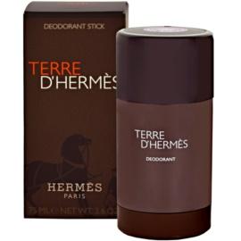 Hermès Terre D'Hermes deo-stik za moške 75 ml
