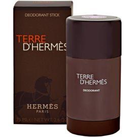 Hermès Terre d'Hermès deostick pro muže 75 ml