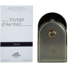 Hermès Voyage d´Hermes парфюм унисекс 100 мл. пълнещ