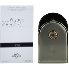 Hermès Voyage d´Hermes Parfüm unisex 100 ml Nachfüllbar