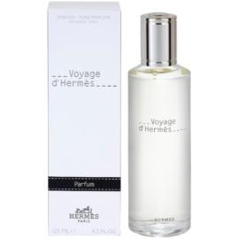 Hermès Voyage d'Hermès perfumy unisex 125 ml uzupełnienie