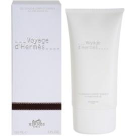 Hermès Voyage d´Hermes Duschgel unisex 150 ml
