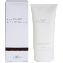 Hermès Voyage d´Hermes gel za prhanje uniseks 150 ml