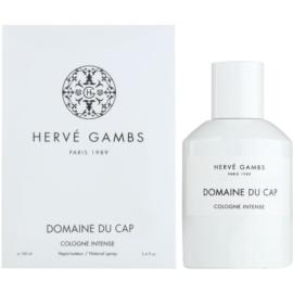 Herve Gambs Domaine du Cap Eau de Cologne unisex 100 ml