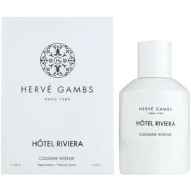 Herve Gambs Hotel Riviera одеколон унісекс 100 мл