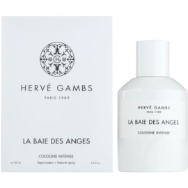 Herve Gambs La Baie des Anges colonia unisex 100 ml