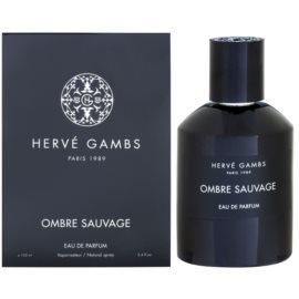 Herve Gambs Ombre Sauvage woda perfumowana unisex 100 ml