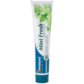 Himalaya Herbals Oral Care dentífrico para hálito fresco  75 ml