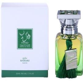 Hind Al Oud Barari parfémovaná voda unisex 50 ml