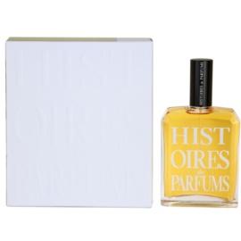 Histoires De Parfums Noir Patchouli woda perfumowana unisex 120 ml