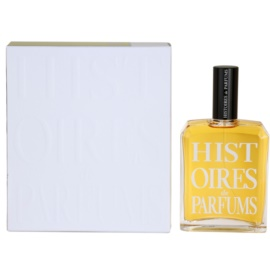 Histoires De Parfums Noir Patchouli парфумована вода унісекс 120 мл