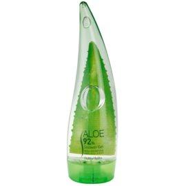 Holika Holika Aloe 92% Duschgel mit Aloe Vera  250 ml