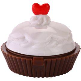 Holika Holika Dessert Time balsam de buze 01 Red Cupcake 7 g