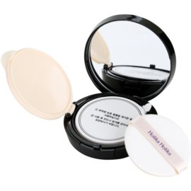 Holika Holika Face 2 Change make-up compact culoare 21 Light Beige (SPF 50+) 20 g