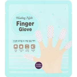 Holika Holika Healing Nails regeneracijska in krepilna kura za nohte in obnohtno kožo  3,5 g