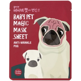 Holika Holika Magic Baby Pet pleťové sérum redukující projevy stárnutí  16 ml