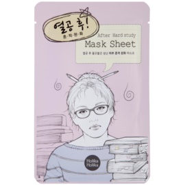 Holika Holika Mask Sheet After tisztító maszk  18 ml