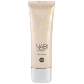 Holika Holika Nabi Korrekturcreme für fettige Haut Shiny (SPF 25) 50 g