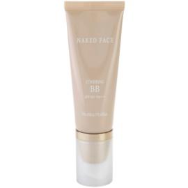 Holika Holika Naked Face BB krém s vysokou UV ochranou odstín 21.5 (SPF 50+) 40 ml