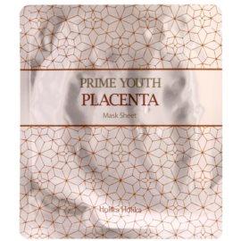Holika Holika Prime Youth Placenta Maske für das Gesicht  25 ml