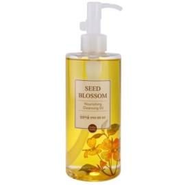 Holika Holika Seed Blossom tápláló tisztító olaj  300 ml