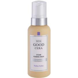 Holika Holika Skin & Good Cera čistilna pena za suho in občutljivo kožo  160 ml
