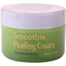 Holika Holika Smoothie crema exfoliante nutritiva y suavizante  75 ml