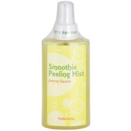 Holika Holika Smoothie erfrischender Peeling-Sprühnebel  150 ml
