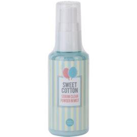 Holika Holika Sweet Cotton zmatňující pleťový sprej  65 ml