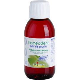 Homeodent Bain de Bouche koncentrovaná ústna voda  125 ml